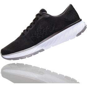 Hoka One One Cavu 2 Buty do biegania Kobiety, black/white